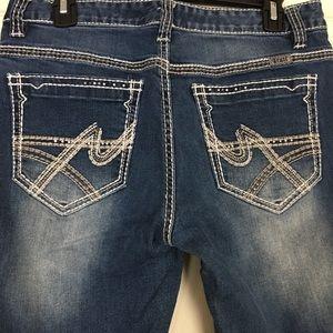 Cruel Jeans - Abby Jean from Cruel